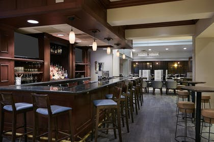 Hotel Bar | Chicago Marriott Midway