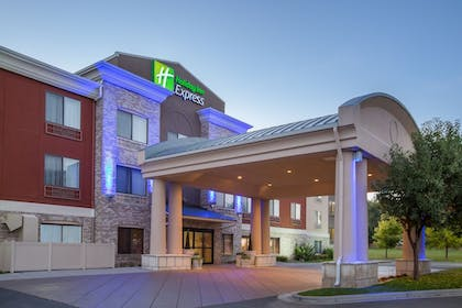 Featured Image | Holiday Inn Express Billings