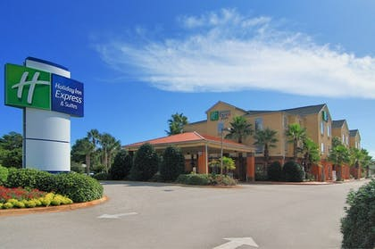 Featured Image | Holiday Inn Express Destin E - Commons Mall area