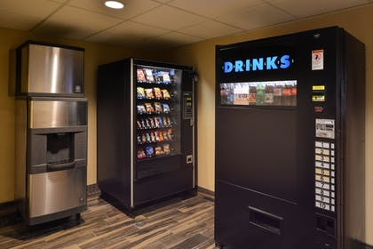 Miscellaneous | Holiday Inn Express & Suites New Berlin