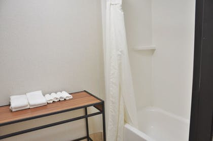 Guestroom   Holiday Inn Express Hotel & Suites Austin-(Nw) Hwy 620 & 183