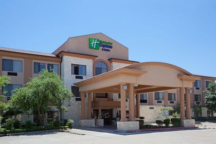 Exterior   Holiday Inn Express Hotel & Suites Austin-(Nw) Hwy 620 & 183