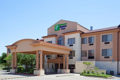 Exterior | Holiday Inn Express Hotel & Suites Austin-(Nw) Hwy 620 & 183