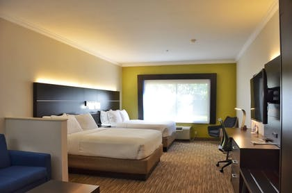 Room   Holiday Inn Express Hotel & Suites Austin-(Nw) Hwy 620 & 183