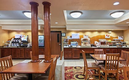 Lobby   Holiday Inn Express Hotel & Suites Austin-(Nw) Hwy 620 & 183
