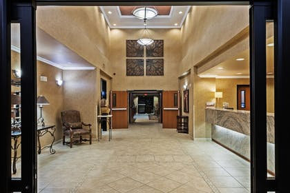 Lobby | Holiday Inn Express Hotel & Suites Austin-(Nw) Hwy 620 & 183