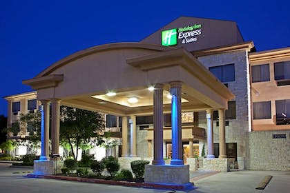 Featured Image   Holiday Inn Express Hotel & Suites Austin-(Nw) Hwy 620 & 183