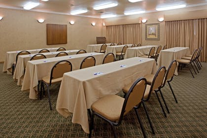 Meeting Facility | Holiday Inn Express Hotel & Suites Austin-(Nw) Hwy 620 & 183