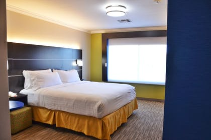 Guestroom | Holiday Inn Express Hotel & Suites Austin-(Nw) Hwy 620 & 183