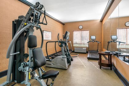 Fitness Facility | Holiday Inn Express Hotel & Suites Palm Coast