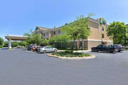Exterior | Holiday Inn Express Hotel & Suites Palm Coast