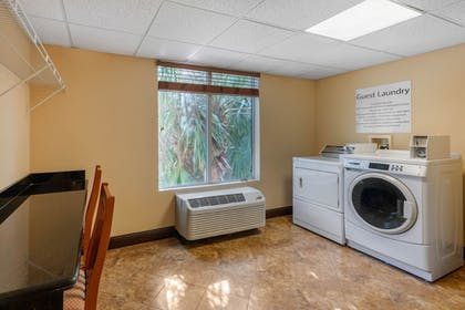 Laundry Room | Holiday Inn Express Hotel & Suites Palm Coast