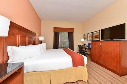 Guestroom | Holiday Inn Express Hotel & Suites Palm Coast