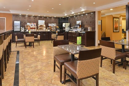 Breakfast Area | Holiday Inn Express Hotel & Suites Palm Coast
