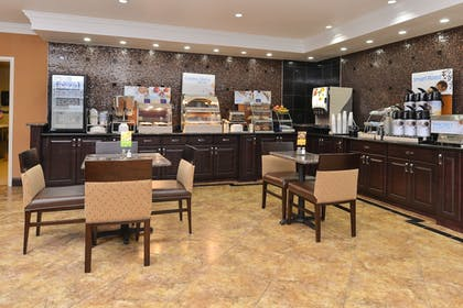 Buffet | Holiday Inn Express Hotel & Suites Palm Coast