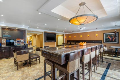Restaurant | Holiday Inn Express Hotel & Suites Palm Coast