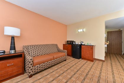 Room | Holiday Inn Express Hotel & Suites Palm Coast