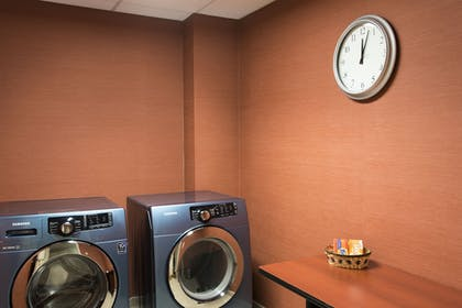 Laundry Room | Holiday Inn Express Hotel & Suites Grand Rapids-North