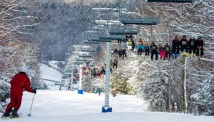 Snow and Ski Sports | Holiday Inn Express Hotel & Suites Great Barrington