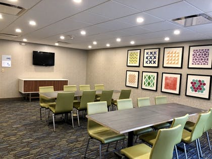 Meeting Facility | Holiday Inn Express Hotel & Suites Great Barrington