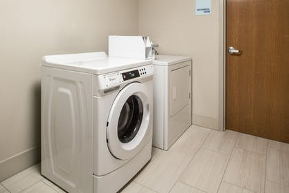Laundry Room | Holiday Inn Express Hotel & Suites Tampa-Anderson Rd/Veteran