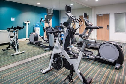 Fitness Facility | Holiday Inn Express Hotel & Suites Tampa-Anderson Rd/Veteran