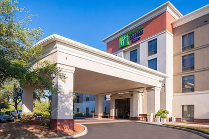 Featured Image | Holiday Inn Express Hotel & Suites Tampa-Anderson Rd/Veteran