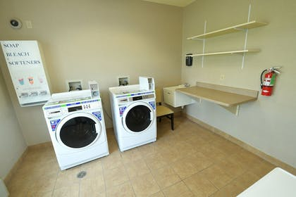 Laundry Room | Holiday Inn Express Hotel & Suites Grand Forks