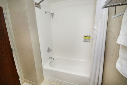 In-Room Amenity | Holiday Inn Express Hotel & Suites Grand Forks