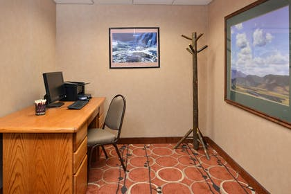 Business Center | The Lodge at Big Sky