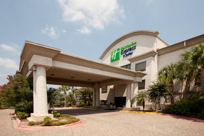 Exterior | Holiday Inn Express Hotel & Suites Mission-McAllen Area