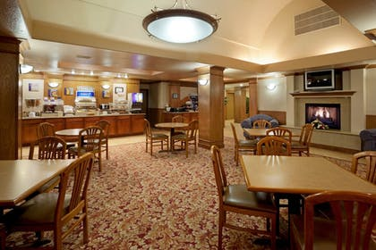 Restaurant | Holiday Inn Express Hotel & Suites Mission-McAllen Area