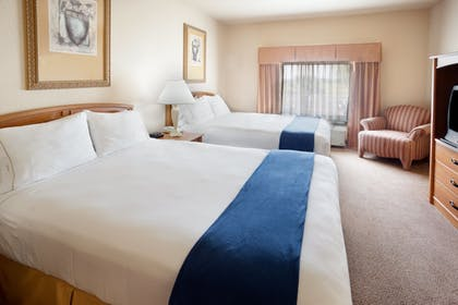 Room | Holiday Inn Express Hotel & Suites Mission-McAllen Area