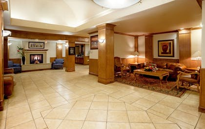 Interior | Holiday Inn Express Hotel & Suites Mission-McAllen Area