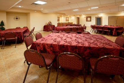 Meeting Facility | Holiday Inn Express Hotel & Suites Mission-McAllen Area