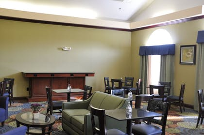 Breakfast Area | Holiday Inn Express Hotel & Suites Christiansburg