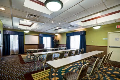 Meeting Facility | Holiday Inn Express Hotel & Suites Christiansburg