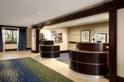 Concierge Desk | Hampton Inn & Suites St. Augustine-Vilano Beach