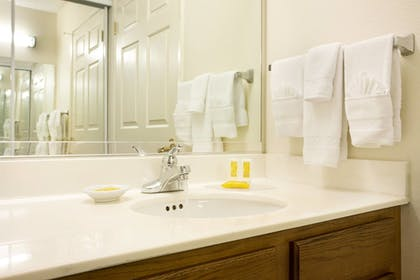 | Suite, 1 Bedroom | Residence Inn by Marriott Newark Silicon Valley