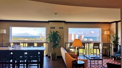 In-Room Amenity | Sheraton Myrtle Beach Convention Center Hotel