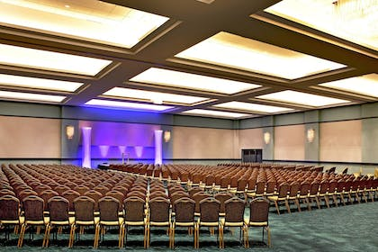Meeting Facility | Sheraton Myrtle Beach Convention Center Hotel