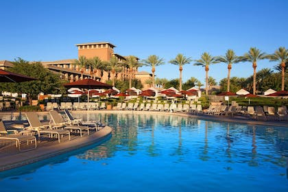 Outdoor Pool   The Westin Kierland Resort and Spa