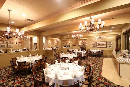 Banquet Hall | Hotel Mead