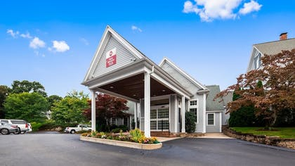 Exterior | Best Western Plus Cold Spring