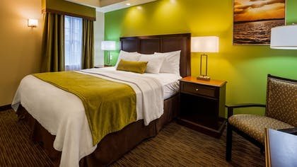 Guestroom | Best Western Plus Cold Spring