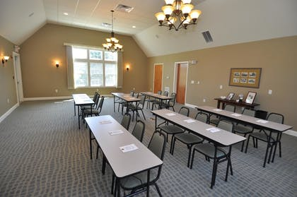Meeting Facility | Best Western Plus Cold Spring