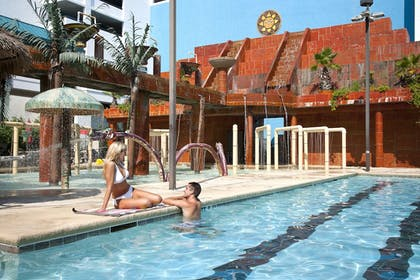 Exercise/Lap Pool | Landmark Resort