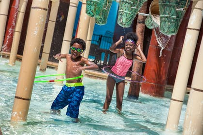 Childrens Pool | Landmark Resort