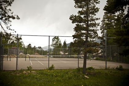 Tennis Court | Dao House