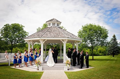 Gazebo | The Ingleside Hotel